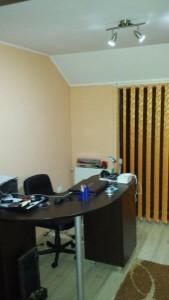 Vila Peris - birou etaj